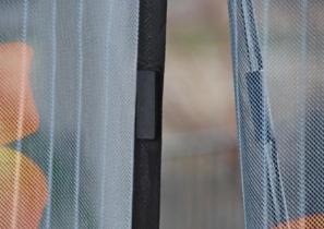Антимоскитные сетки - удобно и  практично