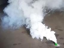 Дымовые шашки для дезинсекции