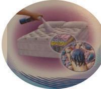 Акарицидные средства от пылевых клещей