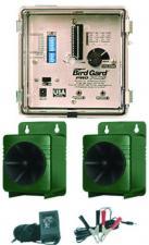 Отпугиватель птиц биоакустический Bird Gard Pro Plus (AntiBird Gard Pro Plus )
