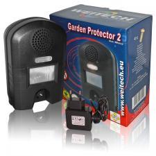 Отпугиватель собак ультразвуковой WK 0052 Garden Protector 2