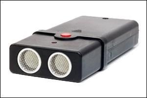 Отпугиватель собак ультразвуковой Торнадо Duo 112