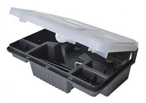 Приманочный контейнер прозрачный Pilot 200.22