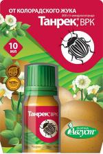 Танрек средство от колорадского жука 10мл