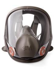 Маска защитная 3М 6000