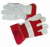 Перчатки Americano замша-парусина Bellota 72177