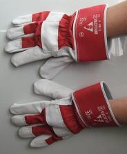 Перчатки Americano кожа-парусина Bellota 72165