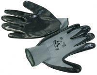 Перчатки нейлон+нитрил Bellota 72174