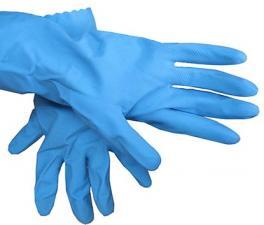 Перчатки Унитекс