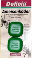 Delicia бокс-приманка для муравьев 2шт
