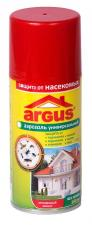 Argus аэрозоль универсальный без запаха 150мл