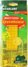 Silvalure Greenhouse клеевые листы от насекомых 8 штук