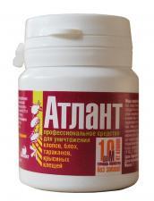 Атлант средство от насекомых 5гр