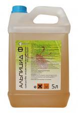 Альпицид-Ф к.э. средство от насекомых 5л