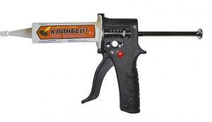 КЛИНБЕЙТ пистолет для нанесения геля