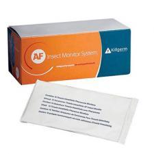 AF для мониторинга одежной моли