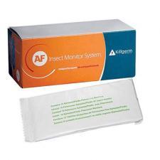 AF для мониторинга пищевой моли