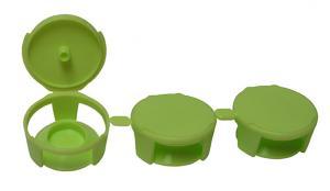 Мини-контейнер для размещения геля