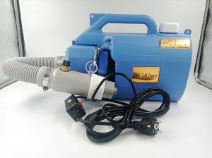 Генератор холодного тумана аэрозольный 5л  SFXD-CD05А