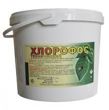 Хлорофос к.п. 800гр