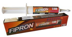 Фипрон-гель от тараканов и муравьев 35гр