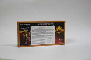 Эко-клей DG-1301 клеевая ловушка тараканов