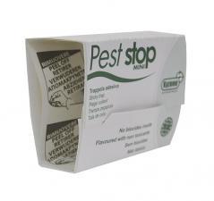 Pest stop 200.92 клеевая ловушка для мелких грызунов