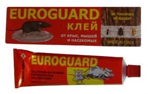 Euroguard  клей 135гр