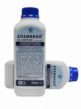 Аламинол средство для дезинфекции 1л