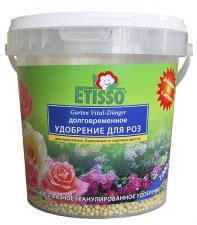 Etisso Rosen Vital-Dunger удобрение для роз