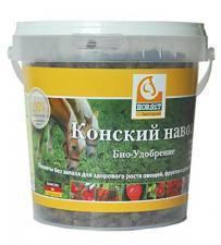 Horsit органическое удобрение 1,18л