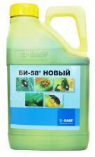 БИ-58 новый средство от сельскохозяйственных насекомых-вредителей 5л