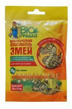 Биогрядка отпугиватель змей 100гр